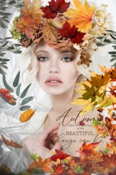 Autumn beauty 13-9