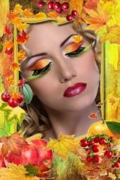 Bær/frukter og blader