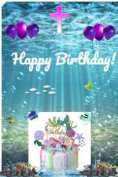 Happy Birthday For a Friend 2019!