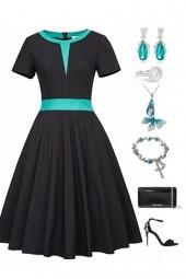 Cute dress June 17th