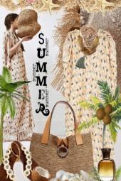 Summer ...!