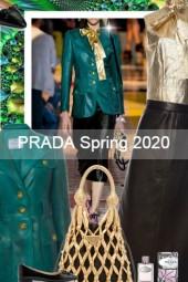 Prada- S/S-2020