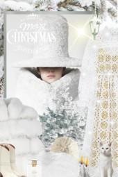 Christmas Whiteness !!!