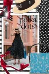 polka dots 3