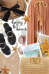 beaty & the beach