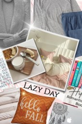 lazy day august