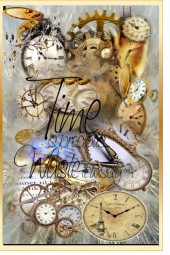 Time is Precious,Waste it Wisely