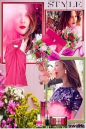 Pink Glamur
