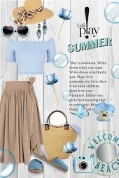 SUMMER 9
