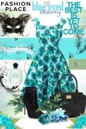 Amazing Dress! 12