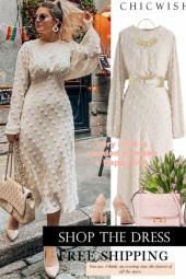 Beautiful dress 12