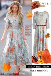 Beautiful dress 18