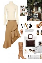 Power of good skirt