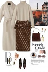 Focus on midi skirt 01