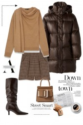 Warm & Stylish