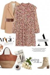 Flower dress No1