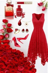 ROSES AND ROMANCE