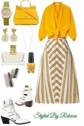 11/3 Work That Skirt