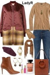 11/5 WINTER CASUAL DAYS