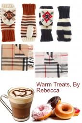 Warm Treats
