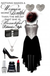Beautiful Night and Beautiful Dress