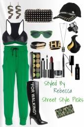 Picks For Street Style -1/15