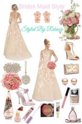 Spring season -Brides Maid Style