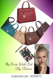 Purse Wish List