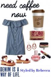 Coffee Crave Saturday