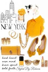 New York Shine