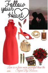 Date Night,Follow Your Heart