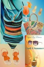 Cool 4 Summer
