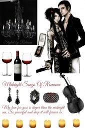 Midnight Songs Of Romance