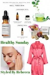 Healthy Sunday
