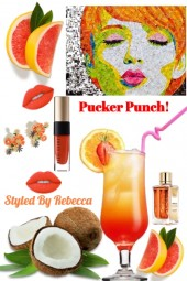 Pucker Punch