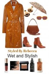 Wet and Stylish