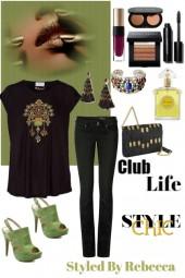 Club Casual