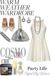 Party Wardrobe
