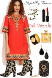 Fall Dazzle