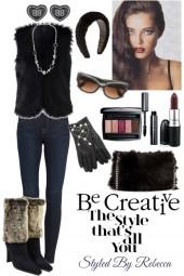 Creative Fur