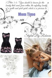Mom Time