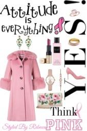 Pink Attitude!