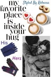 Inside The Hug