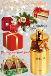 Blessings And Good Scents
