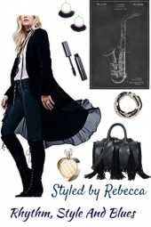Rhythm ,Style And Blues