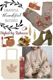 Grateful Day-Relaxed Style