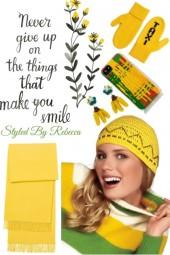 Things That Make You Smile