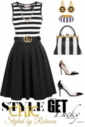 Lucky Style Chic