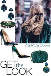 Christmas Tints -Holiday Style