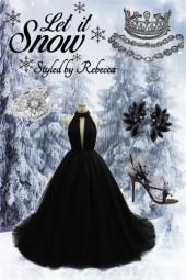 Let It Snow -Dark Queen